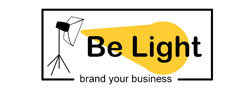 be-light-logo